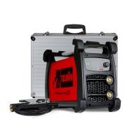Saldatrice con Accessori TELWIN Technology 236 XT