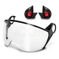 Kask Kit Zen Visor - per Caschi di Sicurezza