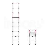 Gierre Hailo 7113 - Scala Estensibile -3,40-3,95 m
