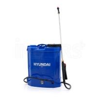 Hyundai 25910 - Spruzzatore Con Batteria 12L