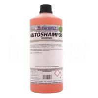 Eurodet Autoshampoo - Detergente Professionale Auto