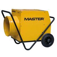 Master B 30 EPR - Generatore Aria Calda Mobile
