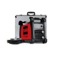 Telwin Technology 186 XT/MPGE - Saldatrice Inverter MMA/TIG cod. 816250