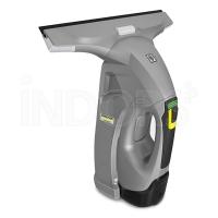 Karcher WVP 10 Adv - Lavavetri Aspiragocce a Batteria