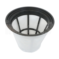 IPC KTRI02949 - Kit Sacco Filtrante per Aspiratori Panda 629-640