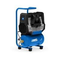 ABAC Start Silent OS20P - Compressore Silenziato 6 L