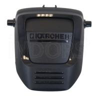 Karcher 9.038-275.0 Ricambio - Pulsante blocco chiusura aspirapolvere WD