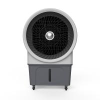 MO-EL Turbo Cooler<br/>Rinfrescatore Aria