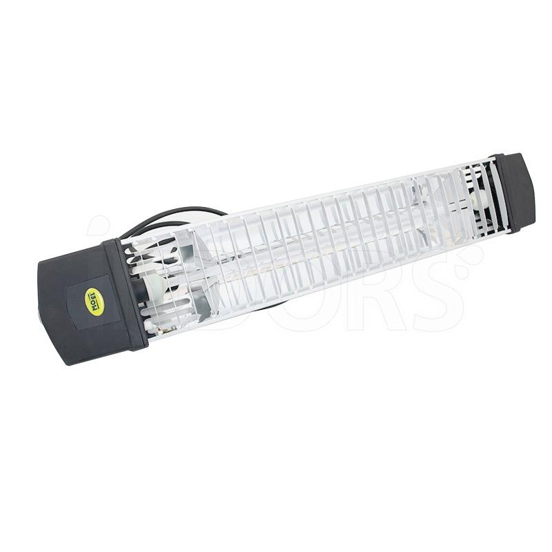 MO-EL Iris 866N - Lampada Riscaldante Espositiva