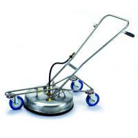 Round Cleaner 520 Kränzle Per Idropulitrice In acciaio Inox
