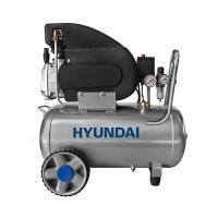 Hyundai 65650 - Compressore Lubrificato 24L