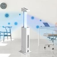 MO-EL San001 - Sanificatore Raggi UV