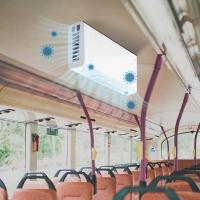 MO-EL San004 - Sanificazione Mezzi di Trasporto