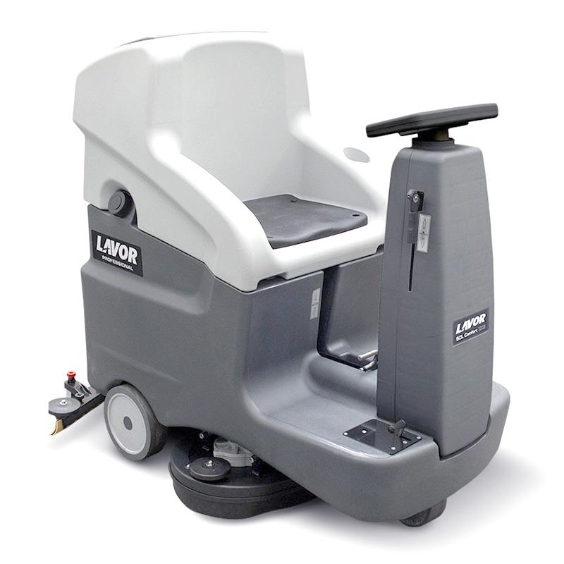 Lavor Hyper Comfort XXS - Lavasciuga Pavimenti