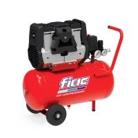 Fiac SuperSilent 24 XS228 - Compressore Senza Olio