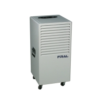 Fral FDNF44 - Deumidificatore 44 L/24 h