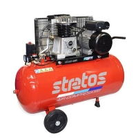 Fiac 150/348 Stratos - Compressore a Cinghia 150 L Espositivo