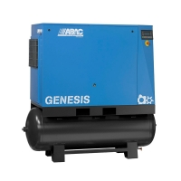Abac Genesis I - Comrpessore Velocità Variabile
