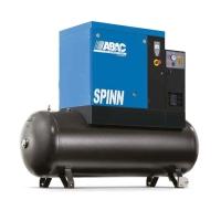 ABAC MICRON 2,5-5,5 kW - Compressore Rotativo a Vite