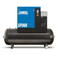 ABAC Spin - ABAC SPINN 5,5-15 kW