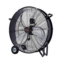Vinco 70625 - Ventilatore Industria 3 Velocità