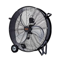 Vinco 70626 - Ventilatore Industria 140W