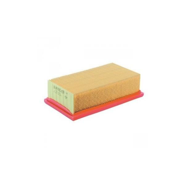 HEPA-piatto filtro a pieghe lamelle Filtro per Kärcher se5100 se6100 se 6100 Plus