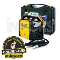 DECA SIL 313 - Saldatrice Inverter 130 Ampere