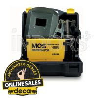 DECA MOS 170 GEN Con Valigetta Accessori - Saldatrice 160 A - Per Generatore