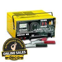 DECA CLASS BOOSTER 220A - Carica Batteria con Avviatore 235 Amp.