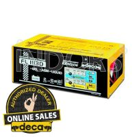DECA FL 1113 D - Caricabatteria Elettronico 11 Ampere