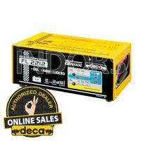 DECA FL 2212 - Caricabatteria Elettronico 11 Ampere