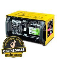 DECA DC 3713 TRACTION - Caricabatteria Elettronico