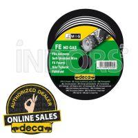 DECA - Bobina filo animato 0,9 mm / 0,7 kg - 100 mm