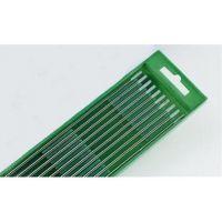 DECA - Elettrodi TIG Tungsteno Puro - 1,6 mm
