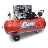 Fiac AB 200/415 T - Compressore Aria Trifase 200 L 3 HP