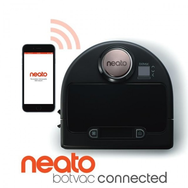 Neato Connected