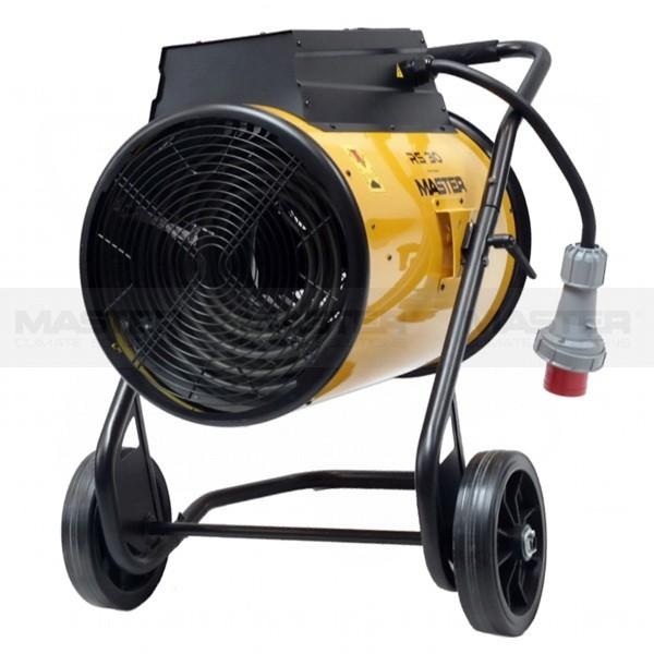 Master RS 40 - Generatore Aria Calda Portatile Elettrico