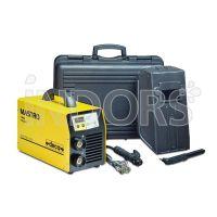 Deca Mastro 416 HD GEN - Saldatrice Elettrodo Tig Professionale + Valigetta