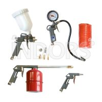 Kit Completo Accessori Compressore FIAC -