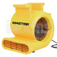 Ventilatore MASTER CD 5000