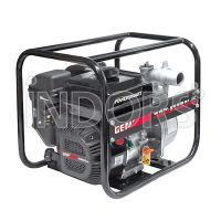 Genmac G2HP Motopompa Powersmart per Irrigazione