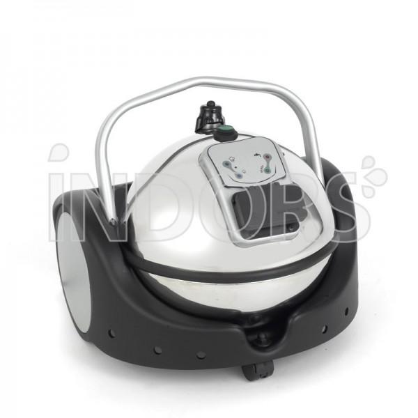 Steamtech virgo vaporella pulitore a vapore domestico for Pulitore a vapore