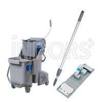 Carrello Pulizia Professionale Unger SmartColor SF14G