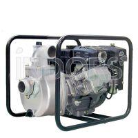 Genmac PTX 301 Motopompa per Antincendio e Irrigazione