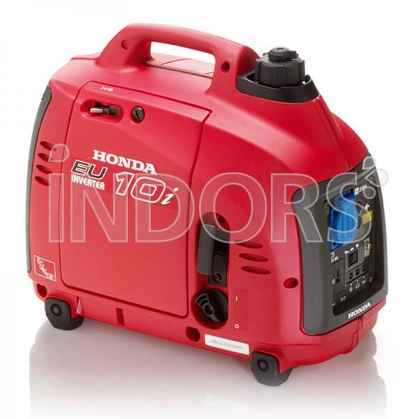 Honda eu10i gruppo elettrogeno monofase portatile for Generatore di corrente 10 kw