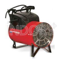 Biemmedue EK 10 C Stufa Elettrica Industriale 10 kW