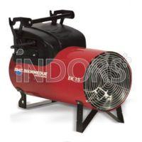 Biemmedue EK 15 C Stufa Elettrica Professionale 15 kW
