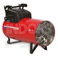 Biemmedue EK 22 C Generatore Aria Calda Elettrico