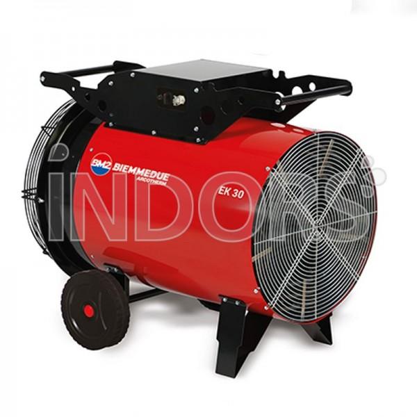 Biemmedue EK 30 C Riscaldatore Elettrico Industriale